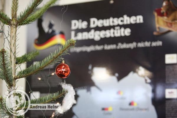 Weihnachtsgala 2013 in Prussendorf